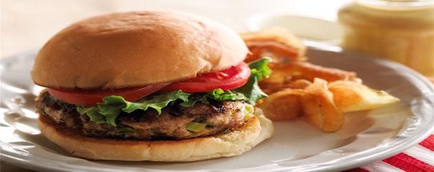 hamburger de poulet aux poireaux compl tement poireau. Black Bedroom Furniture Sets. Home Design Ideas