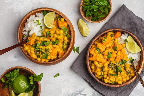 Recettes Indiennes Faciles 5 Recettes De La Cuisine Indienne A